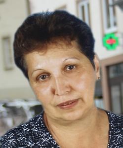 Helena Kury